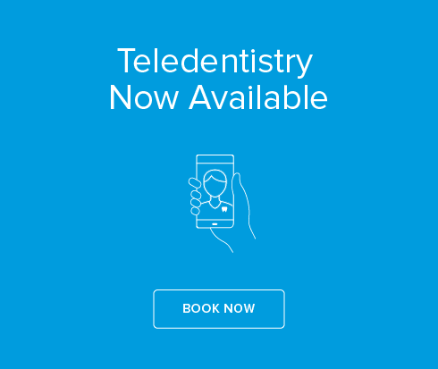 Teledentistry Now Available - Dentists of Lakeland